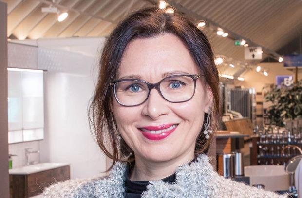 Holter-Geschäftsführerin Jasmin Holter-Hofer