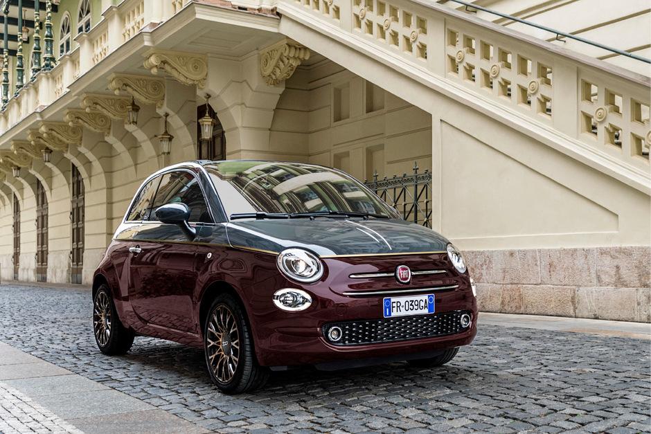 Wer kann diesen Kulleraugen der Kult-Knutschkugel widerstehen? Viele können es, auch Renault: Die angedachte Fusion ist vom Tisch.