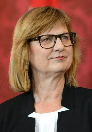 Maria Patek.