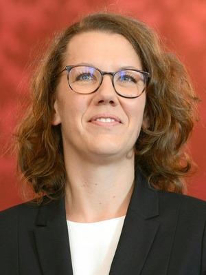 Iris Eliisa Rauskala.