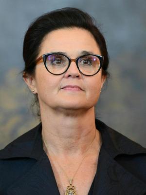 Brigitte Zarfl.
