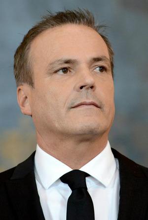 Eduard Müller.