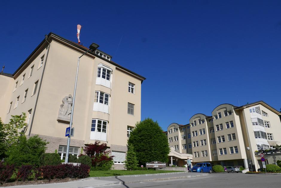 Die Spitalsreform reduziert die Bettenanzahl im Bezirkskrankenhaus Lienz um 66 auf 306.