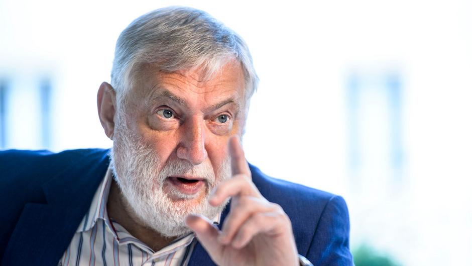 Für Franz Fischler wird das kommende Jahr über die Tragfähigkeit und den Erfolg der Koalition entscheiden