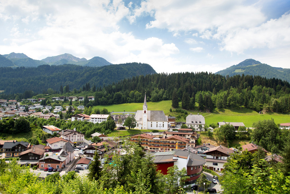 In Fieberbrunn werden die meisten Nächtigungen der Verbandsgemeinden generiert. Die Aufenthaltsdauer liegt im Schnitt bei fünf Tagen.