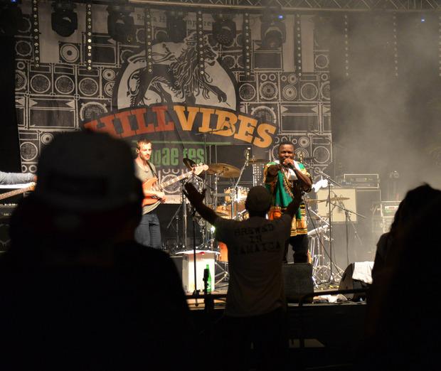 Das Hill Vibes Festival Ende Juli lockt Reggae-Fans wieder nach Telfs.