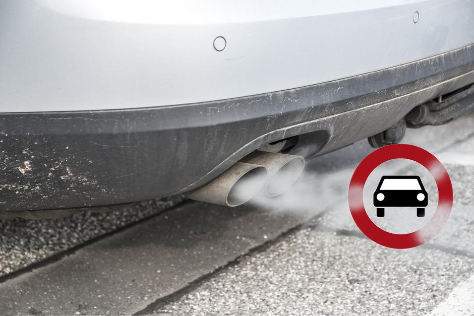 Wenn die Luft in Zell durch Autoabgase zu schlecht wird, wollen die Kufsteiner ein Fahrverbot.