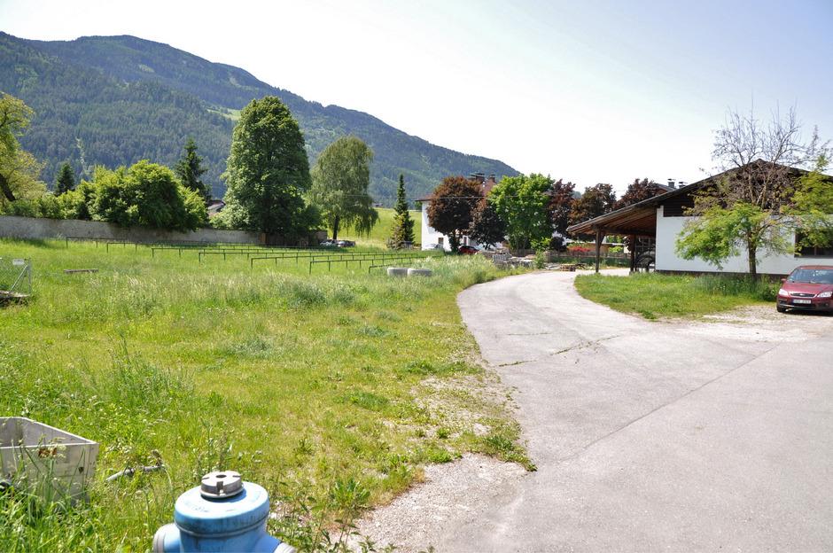 185 Euro wird der Kaufpreis für die neun Grundstücke betragen.