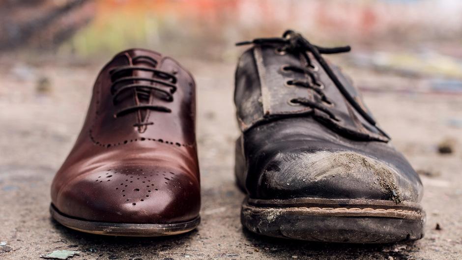 on sale 28f67 ffe06 Schuhhandel leidet unter Wetter, Billigschuhen und ...