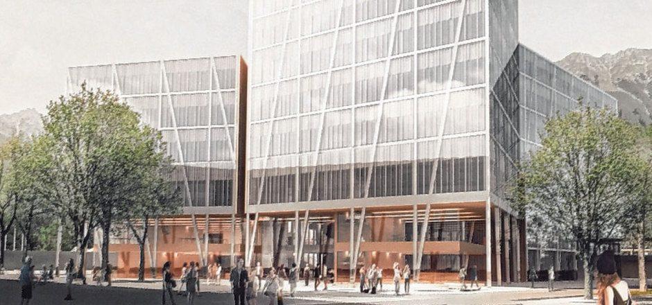 Der ursprünglich geplante Neubau wurde im Juli des Vorjahres auf Eis gelegt, weil der Kostenrahmen gesprengt wurde.