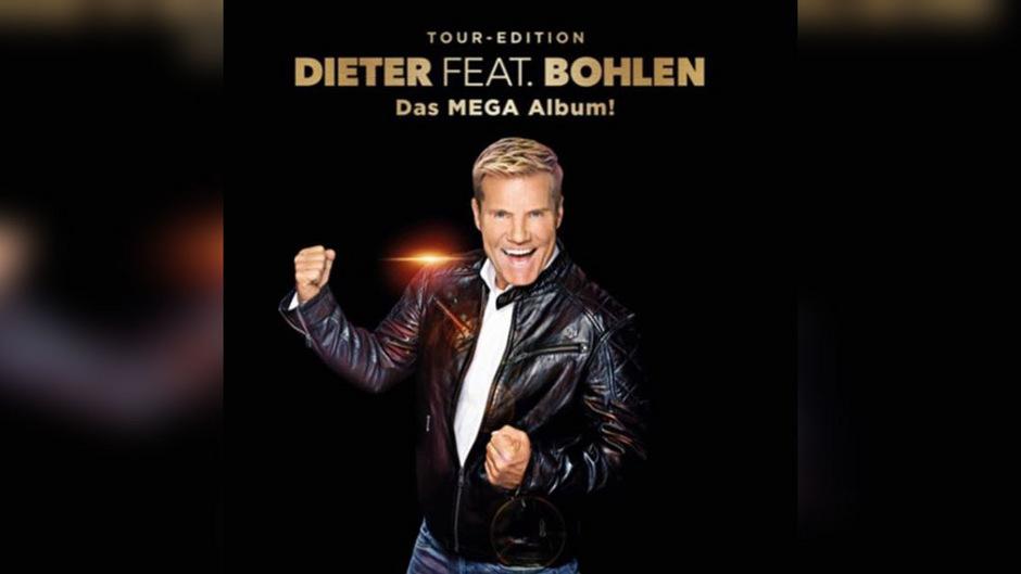 Auf Instagram zeigte Bohlen das Cover des Albums.