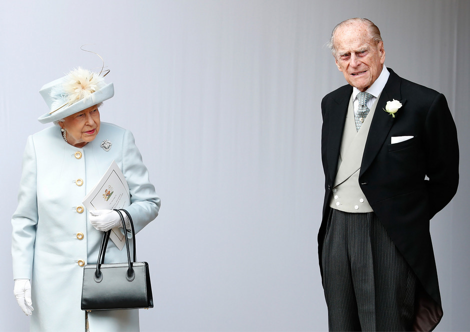 Prinz Philip feiert heute seinen 98. Geburtstag.