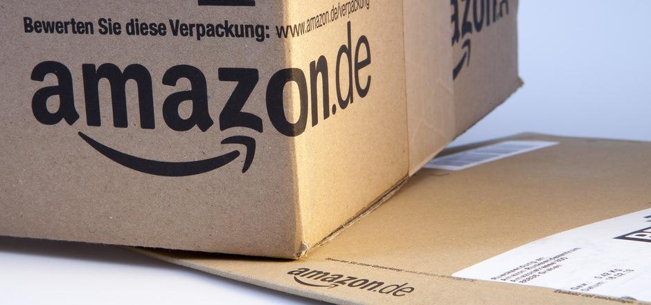 Amazon steigerte seinen Markenwert auf  315 Milliarden  Dollar (278 Milliarden  Euro).