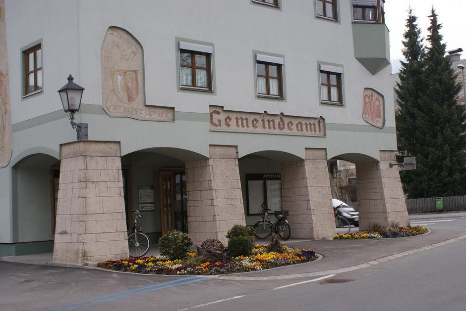 Weil es keine Kandidaten gibt, wird der neue St. Johanner Bürgermeister im Gemeinderat gewählt.