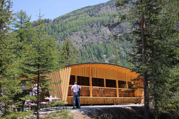 Der erste Wanderbienenstand wurde im Jahr 1926 errichtet.