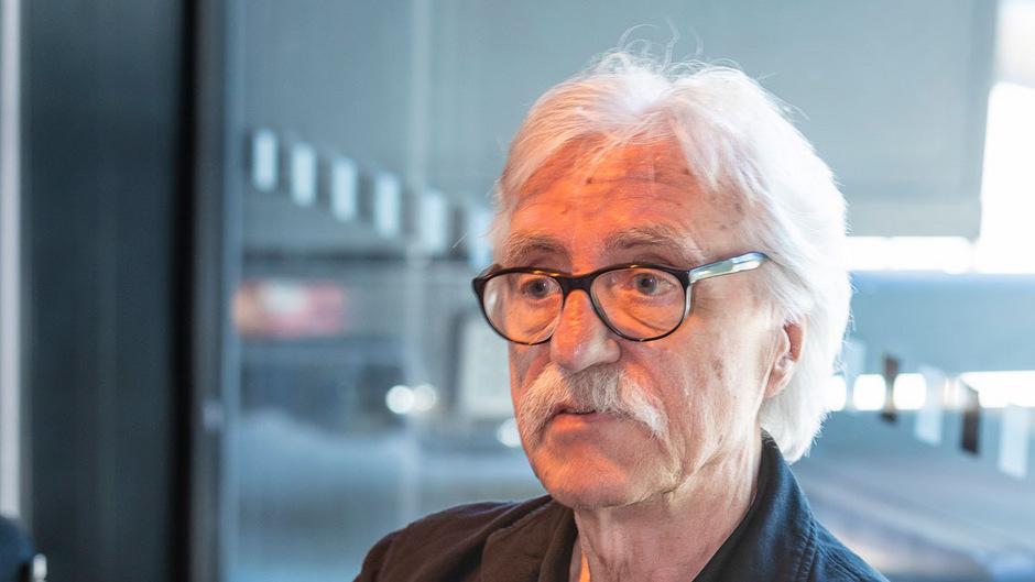 """Am Samstag feiert """"Don Giovanni"""" Premiere am Tiroler Landestheater. 2020 wird Heinz Hauser dort Verdis """"Rigoletto"""" gestalten."""