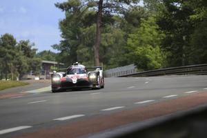 Für Formel-1-Weltmeister Fernando Alonso (ESP) wird der Auftritt in Le Mans der vorerst letzte in der Langstreckenserie sein.
