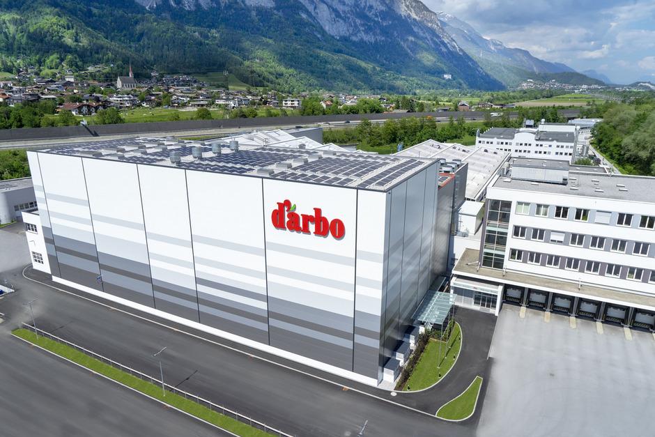Der Tiroler Marmeladenhersteller Darbo bleibt auch 2018 Marktführer in Österreich.