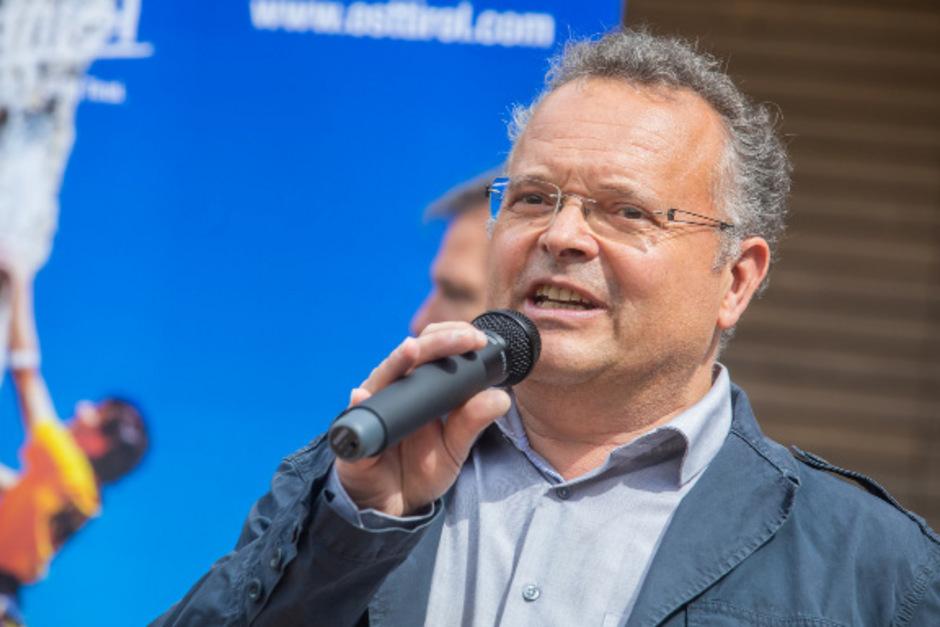 FPÖ-Nationalrat Gerald Hauser wird seit Wochen anonym attackiert und verunglimpft.