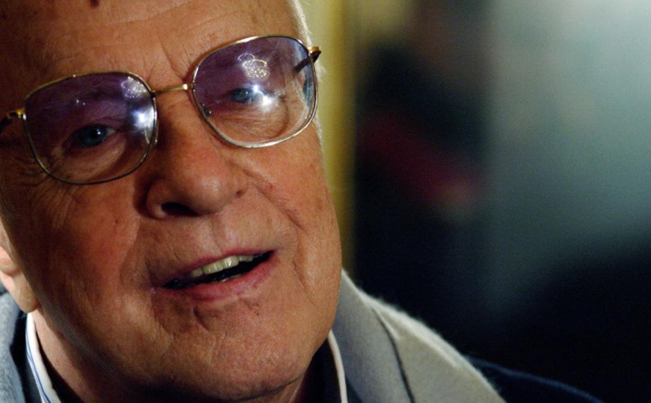 Franco Zeffirelli im Jahr 2006.