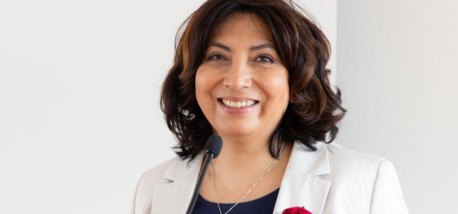 NR Selma Yildirim wird wieder rote Spitzenkandidatin.