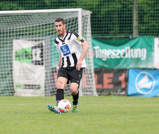 Will nach dem Eklat in Söll noch eine saubere Saison anhängen - SVI-Legende Mario Fettner.