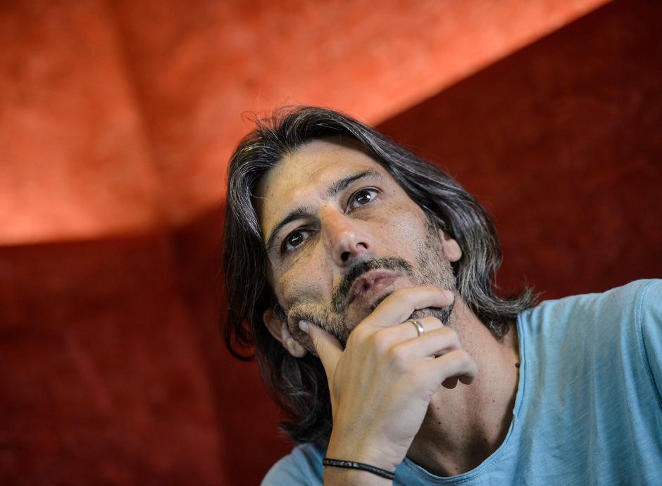 """Enrique Gasa Valga sieht die Tanzcompany personell am Limit: """"Ich hätte gerne mehr Tänzer."""""""