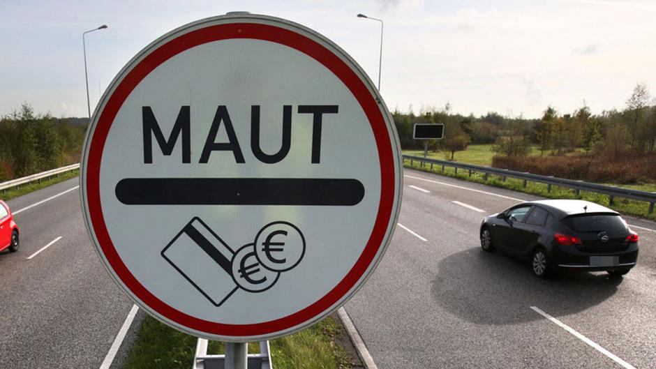 Die geplante deutsche Pkw-Maut ist nicht mit EU-Recht vereinbar. (Symbolfoto)