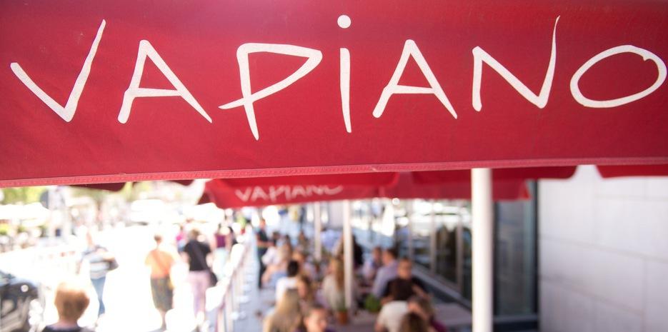 Vapiano hat sich mit der Auslandsexpansion überhoben.