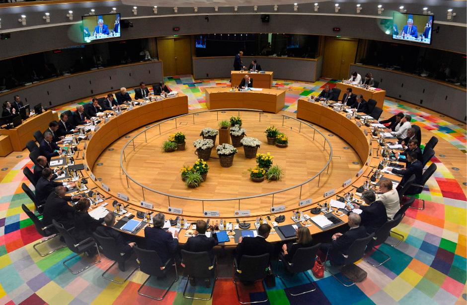 Die Einigung scheiterte dem Vernehmen nach am Widerstand von vier Ländern: Polen, Ungarn, Tschechien und Estland.