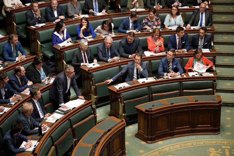EU-Staats- und Regierungschefs haben sich in der Nacht auf Freitag nicht auf die Besetzung von EU-Spitzenpositionen geeinigt.