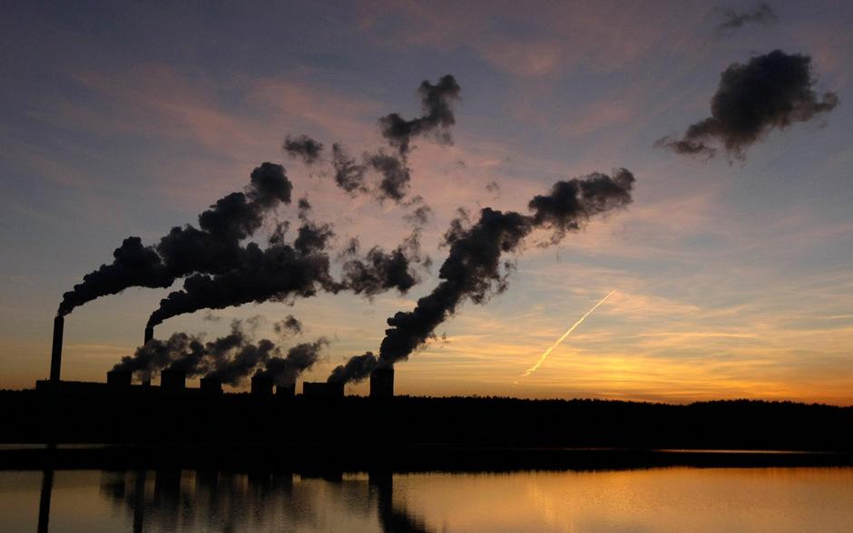 Die EU-Staaten haben sich vorgenommen, bis 2030 die Treibhausgas-Emissionen deutlich zu reduzieren.