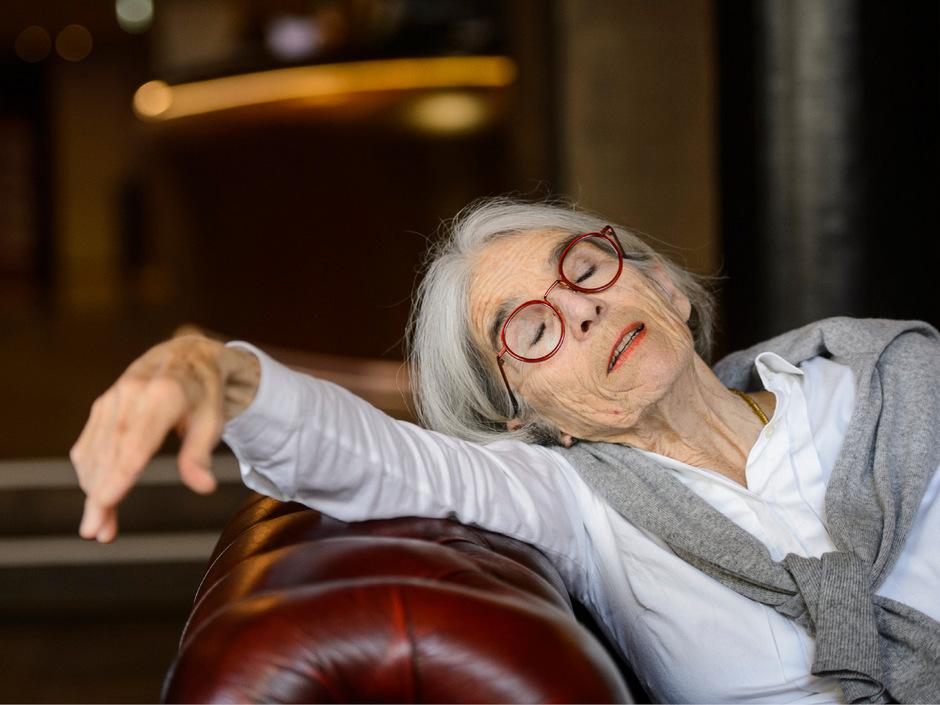Die Schriftstellerin Donna Leon ist vor den Touristen aus Venedig geflüchtet. In der Schweiz träumt sie von Barockmusik.