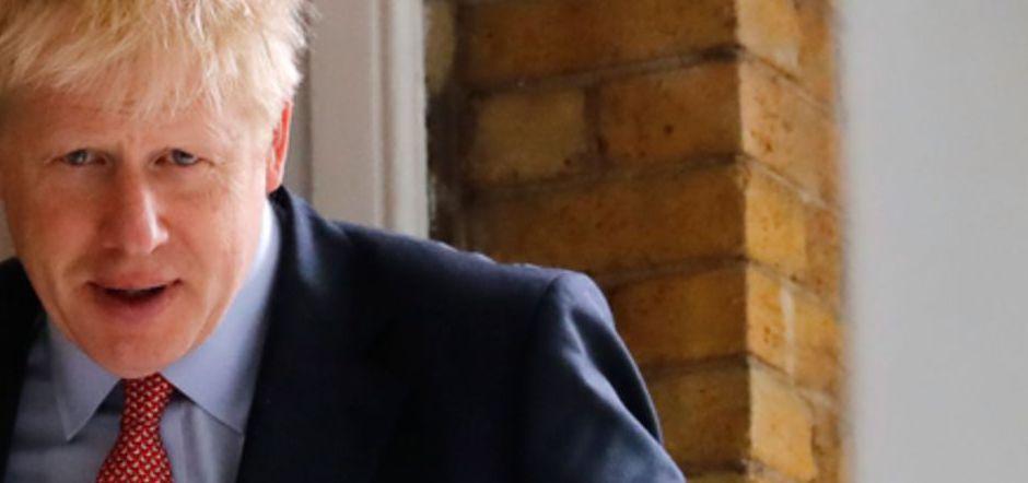 """Johnson: """"Können Brexit-Deal mit der richtigen Energie nachverhandeln."""""""