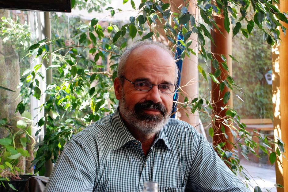 Thomas Haidenberger ist Spitzenkandidat.
