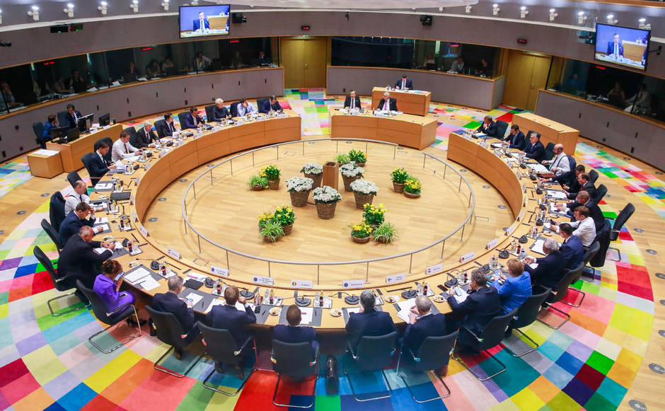 Noch immer ist unklar, wer neuer EU-Kommissionspräsident werden soll. Beim EU-Gipfel in Brüssel in der Vorwoche fand sich keine Mehrheit für einen der Spitzenkandidaten.