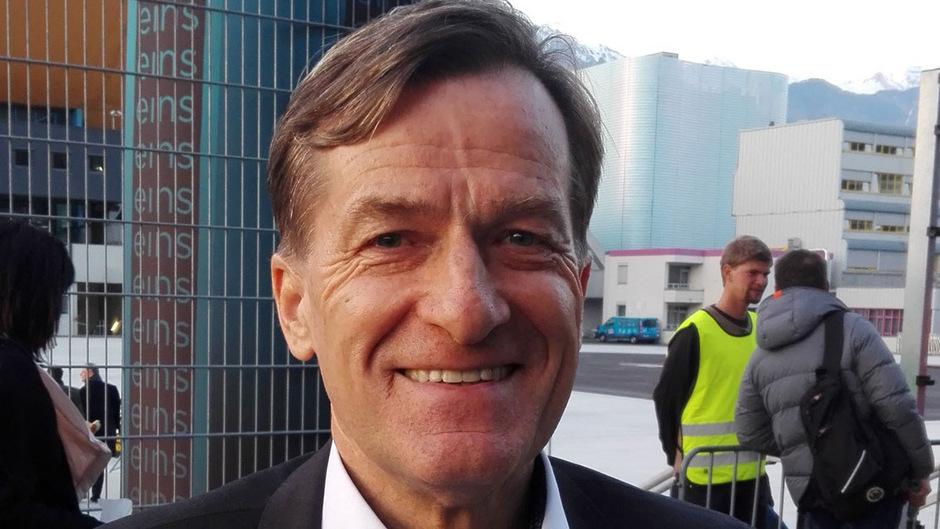 Josef Geisler steht für den U-Ausschuss nicht zur Verfügung.