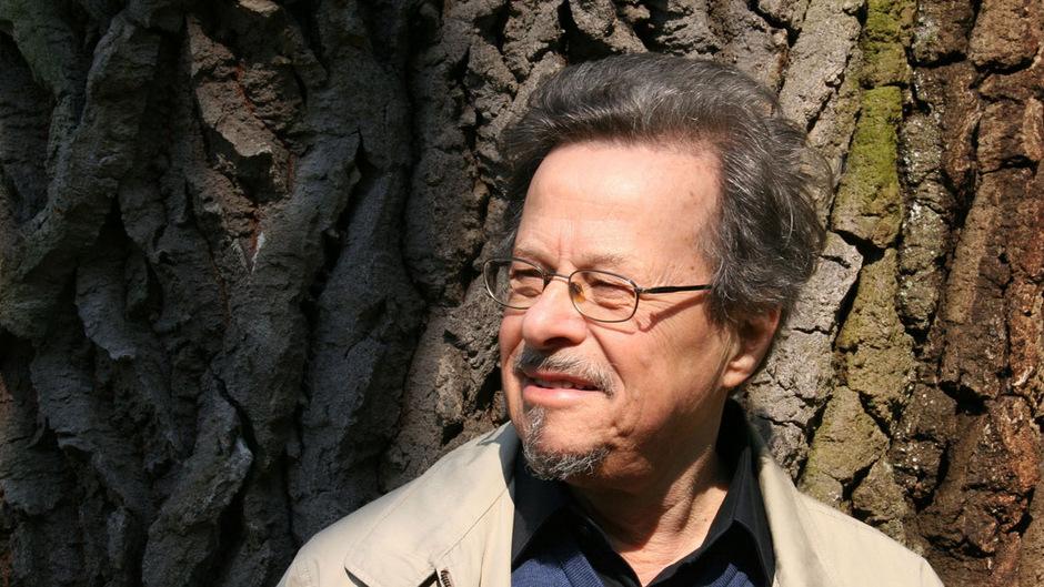 Iván Eröd im Jahr 2010.