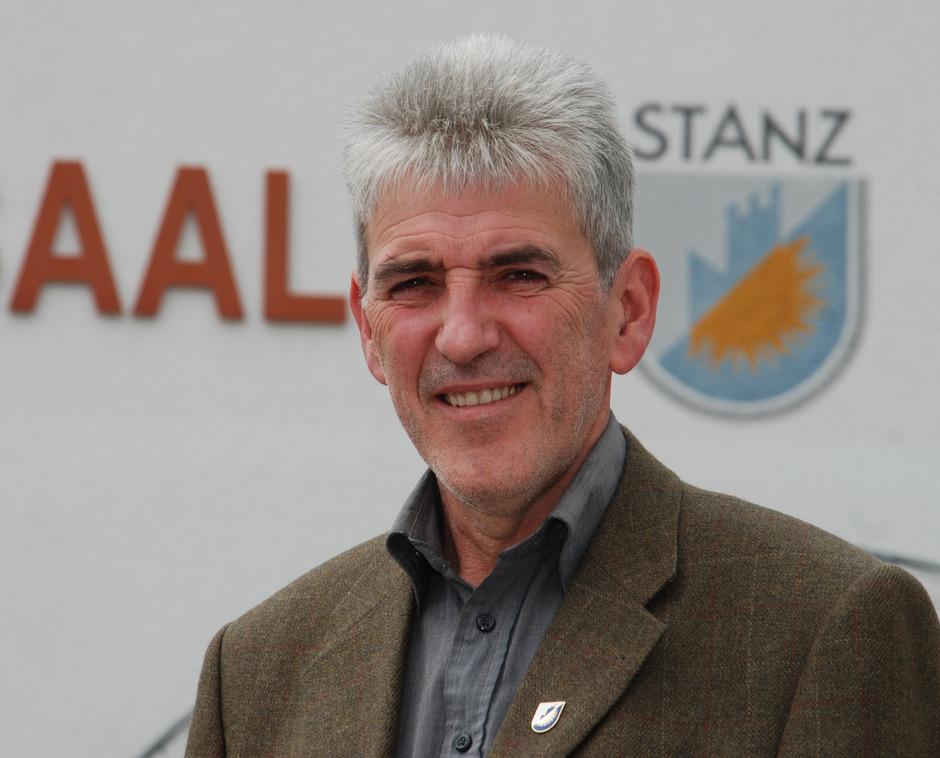 Ferdinand Beer dürfte neuer Bürgermeister werden.