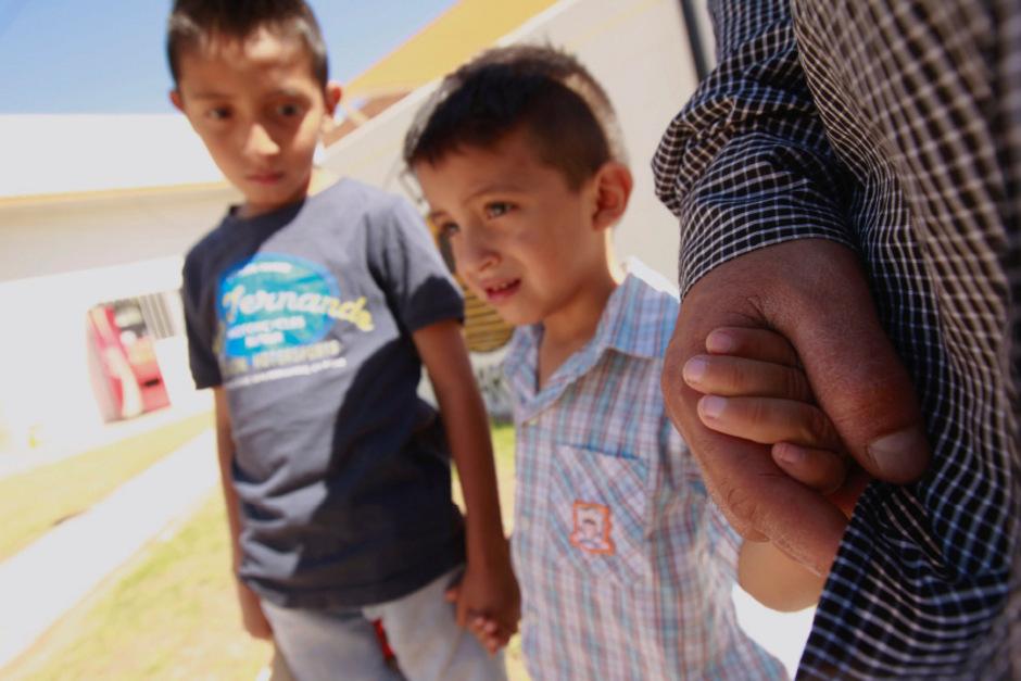 Die US-Behörden holten 250 Kinder aus einer überfüllten Grenzkontrollstation in Texas. (Symbolbild)