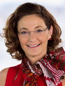 Claudia Höller.