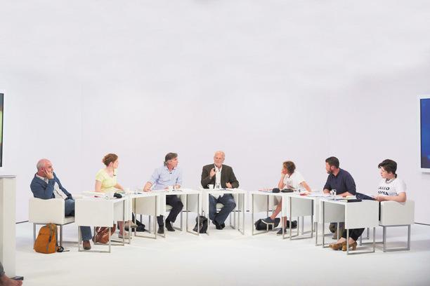 Die Jury des Bachmann-Wettbewerbs hat heuer mehrheitlich Autorinnen nach Klagenfurt eingeladen.
