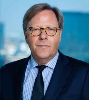 Erste-Vorstand Willibald Cernko wird TiSpa-Chefaufseher.