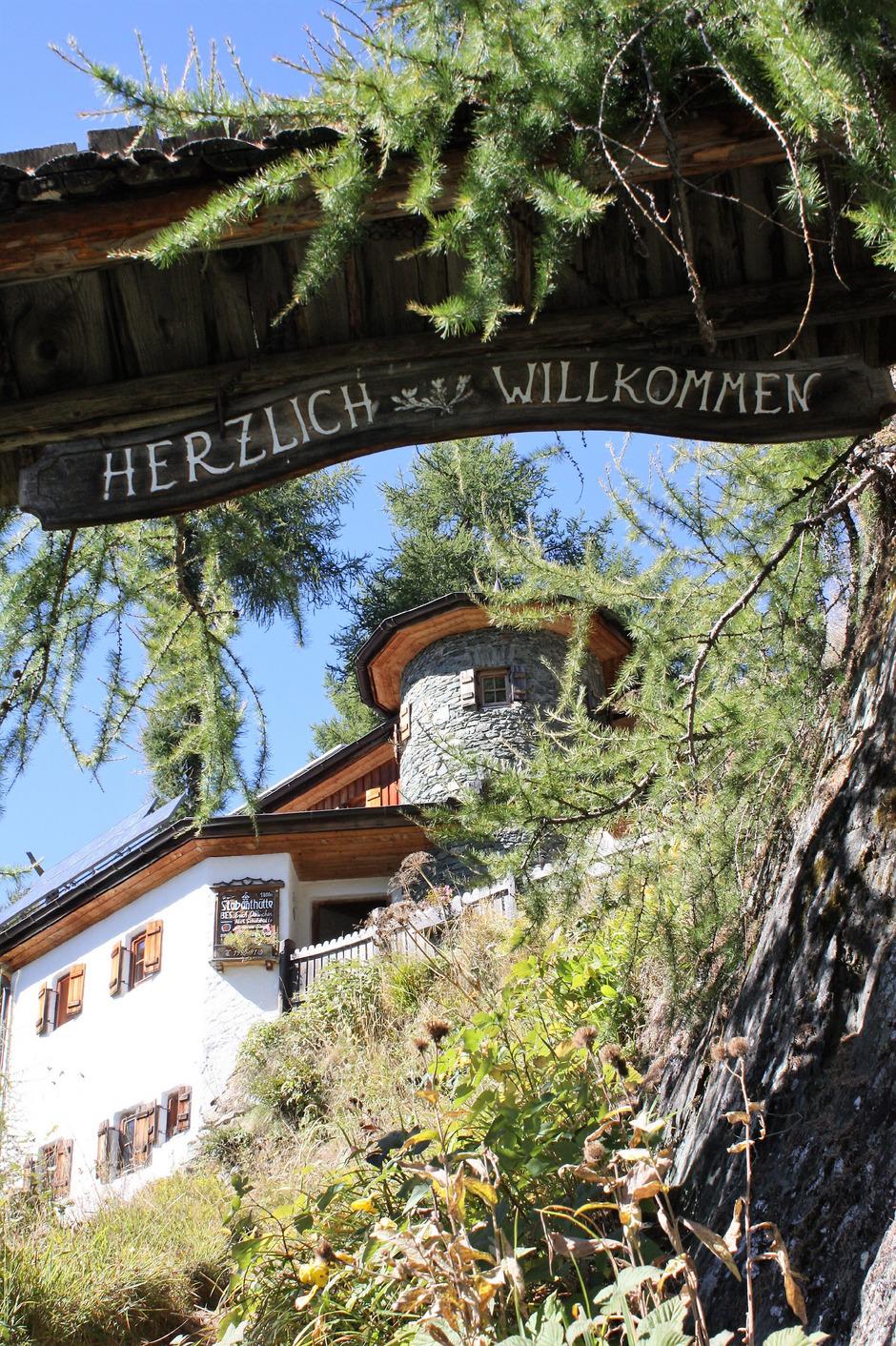 Die Stabanthütte in Prägraten ist sehr beliebt.