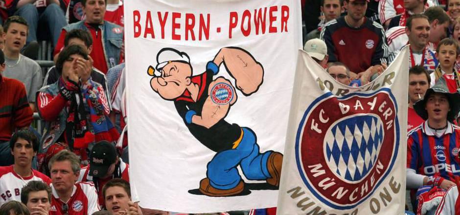 Popeye hätte keine Freude: Spinat könnte auf der Dopingliste landen.