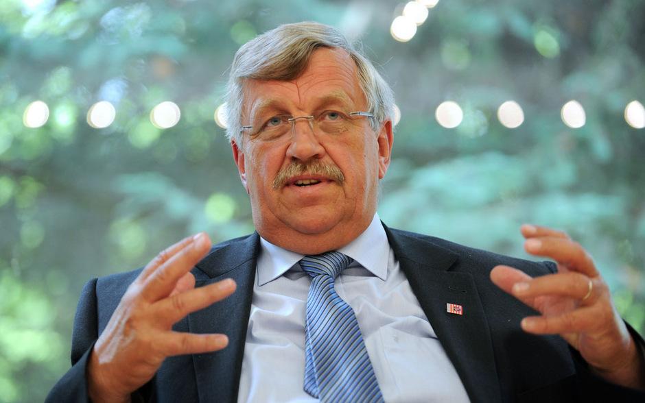 Der Kasseler Regierungspräsident Walter Lübcke wurde Anfang Juni auf seiner Terrasse erschossen.