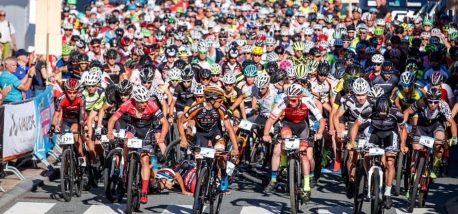 Der Hillclimb in Brixen entwickelte sich in den vergangenen Jahren zu einem Publikumsrenner – heute ist es in Brixen wieder so weit.