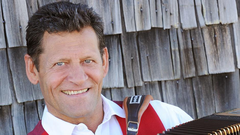 Franz Posch und seine musikalischen Gäste sind live aus dem Gasthof Bogner zu hören.