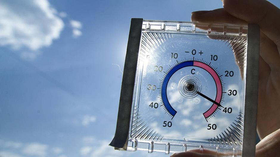 Ob Großbritannien, Schweiz oder Deutschland: Europaweit werden derzeit Hitzerekorde gebrochen.