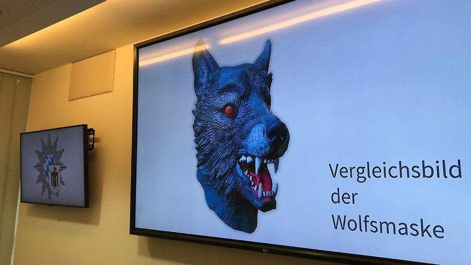 Einen Tag nach der öffentlichen Fahndung kann die Polizei München einen Tatverdächtigen festnehmen.